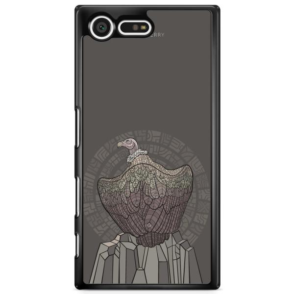 Bjornberry Skal Sony Xperia XZ Premium - Vulture