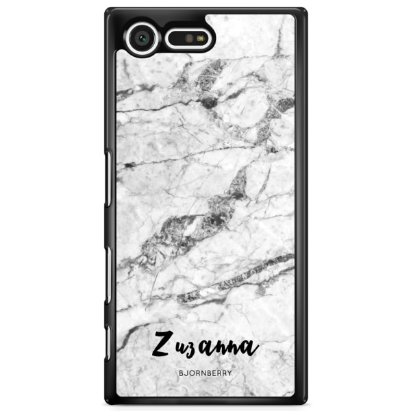 Bjornberry Skal Sony Xperia XZ Premium - Zuzanna
