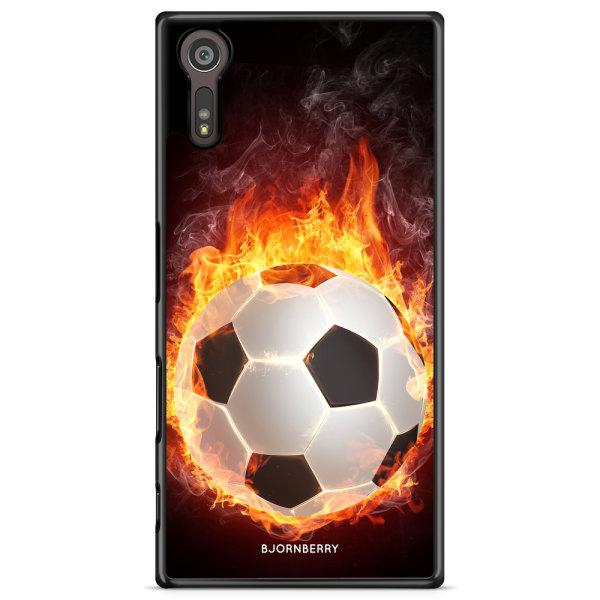 Bjornberry Skal Sony Xperia XZ / XZs - Fotball