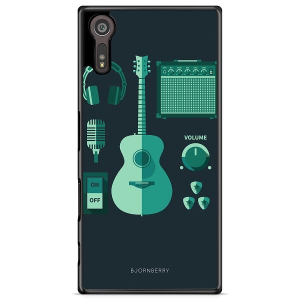 Bjornberry Skal Sony Xperia XZ / XZs - Gitarr