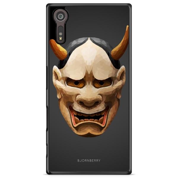Bjornberry Skal Sony Xperia XZ / XZs - Hannya Mask
