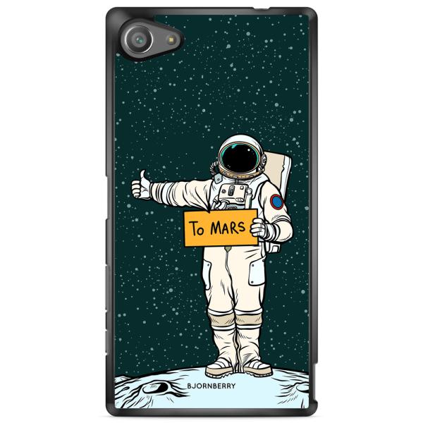 Bjornberry Skal Sony Xperia Z5 Compact - Astronaut