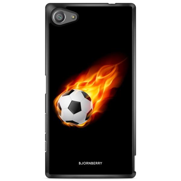 Bjornberry Skal Sony Xperia Z5 Compact - Fotboll