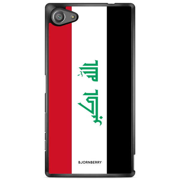 Bjornberry Skal Sony Xperia Z5 Compact - Irak