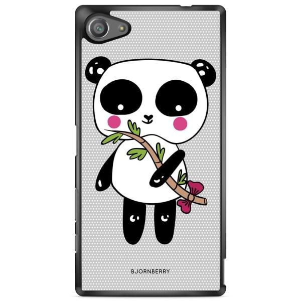 Bjornberry Skal Sony Xperia Z5 Compact - Söt Panda