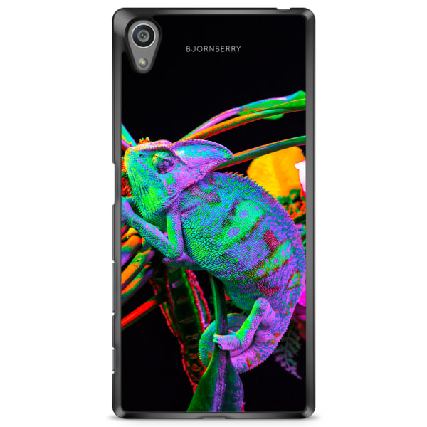 Bjornberry Skal Sony Xperia Z5 - Kameleont