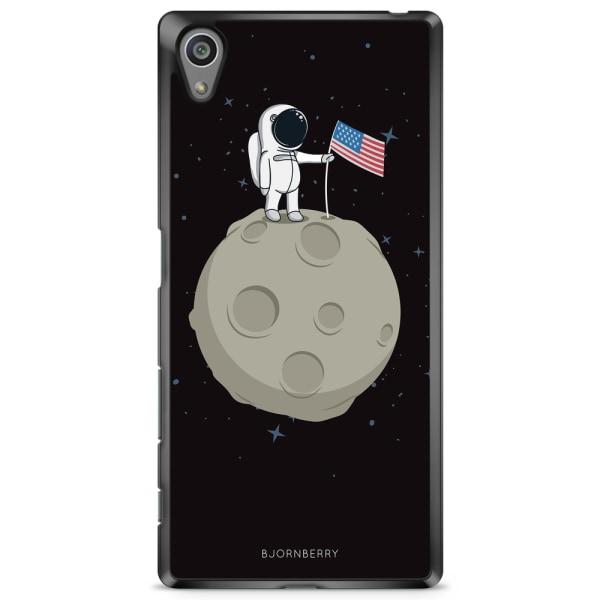 Bjornberry Skal Sony Xperia Z5 Premium - Walk On The Moon