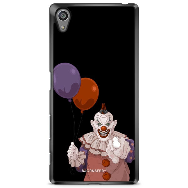 Bjornberry Skal Sony Xperia Z5 - Scary Clown