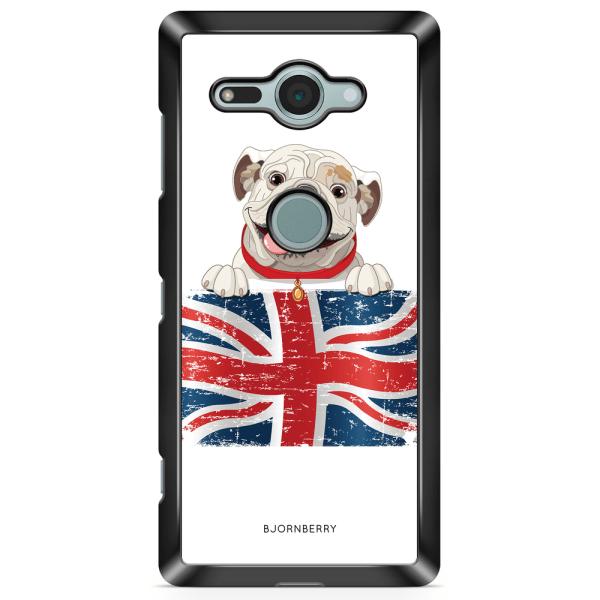 Bjornberry Sony Xperia XZ2 Compact Skal - Engelsk Bulldog