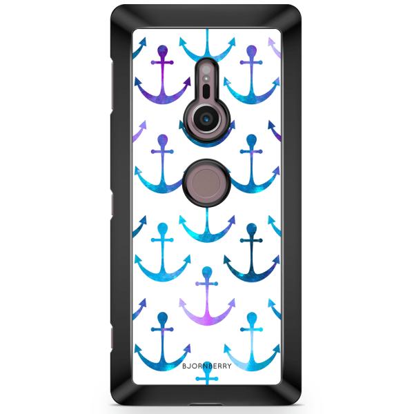 Bjornberry Sony Xperia XZ2 Skal - Ankare