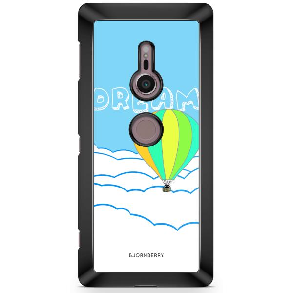 Bjornberry Sony Xperia XZ2 Skal - Dream