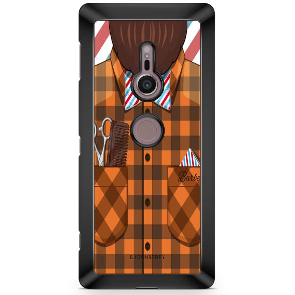 Bjornberry Sony Xperia XZ2 Skal - Frisör