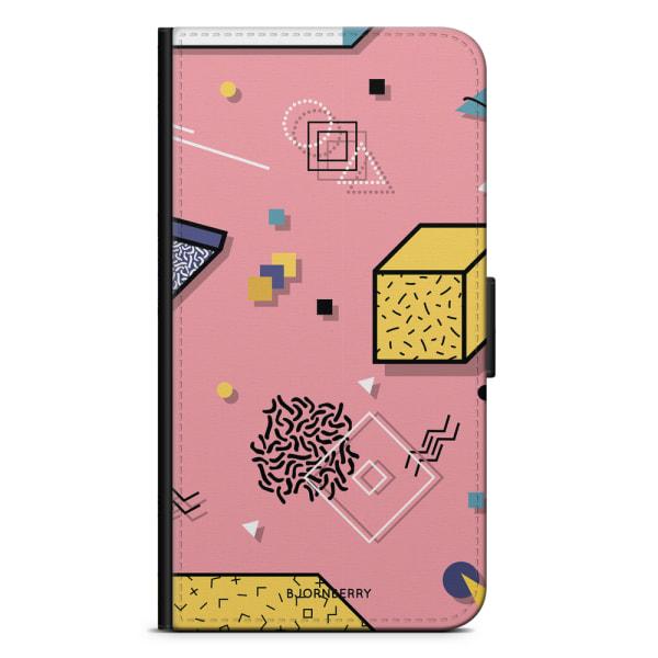 Bjornberry Xiaomi Mi A1 Fodral - Mönster