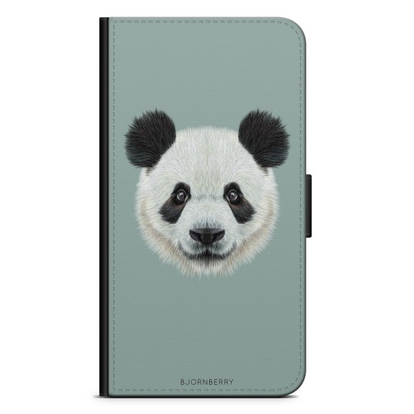 Bjornberry Xiaomi Mi A1 Fodral - Panda