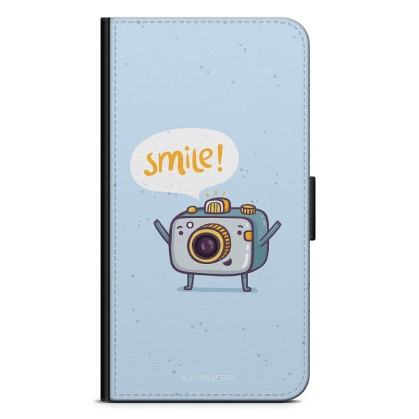 Bjornberry Xiaomi Mi A1 Fodral - Smile