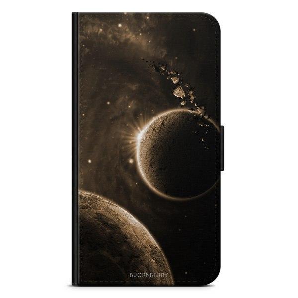 Bjornberry Xiaomi Mi A2 Fodral - Asteroid