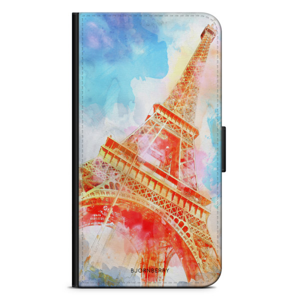 Bjornberry Xiaomi Mi A2 Fodral - Eiffeltornet