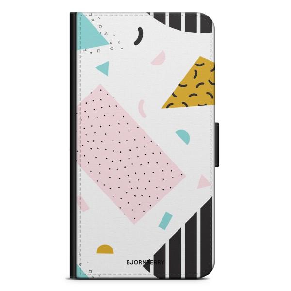 Bjornberry Xiaomi Mi A2 Fodral - Mönster