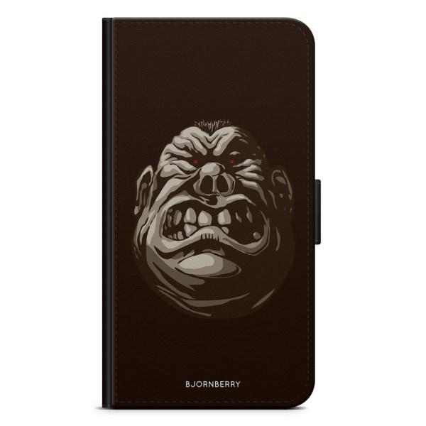 Bjornberry Xiaomi Mi Note 10 Lite Fodral - Tjock Gubbe