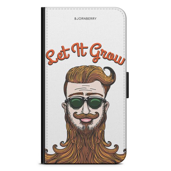 Bjornberry Xiaomi Redmi Note 5 Fodral - Let it grow