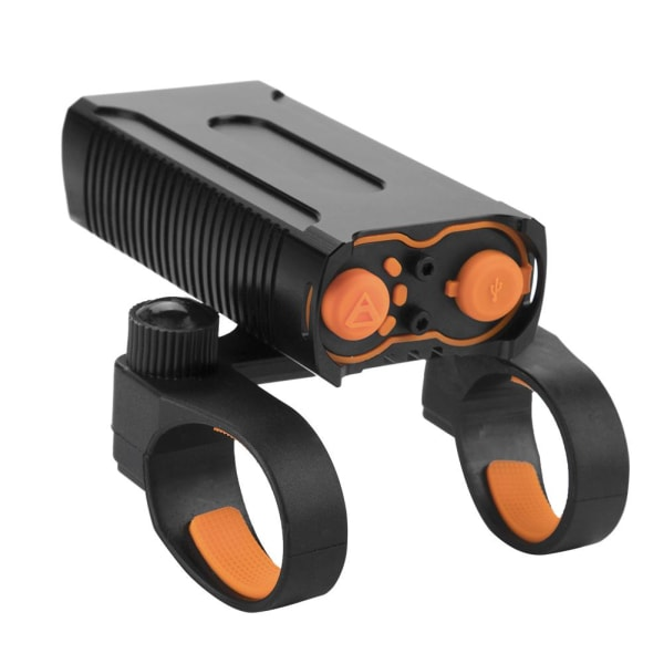 2000lm LED Bike Light USB Bicycle Lights Rechargeable Lamp T