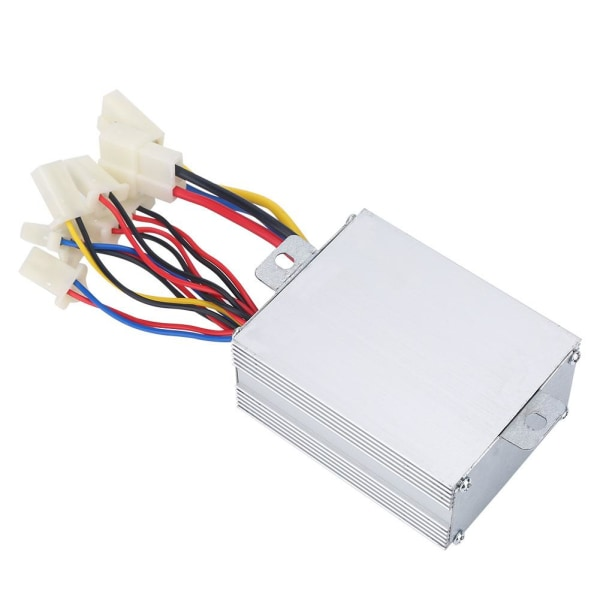 36V 500W Motor Brushed Controller Box for Electric Bicycle S