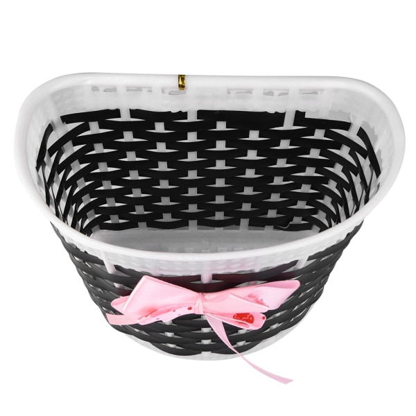 Bicycle Scooter Front Basket Bike Cycle Shopping Holder for
