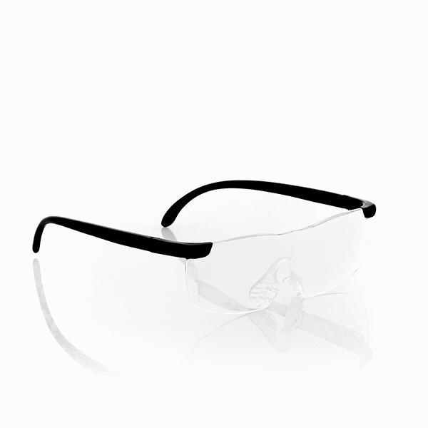 Förstoringsglasögon Förstoringsglas  Transparent one size