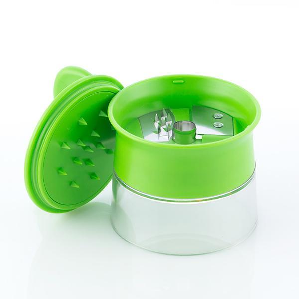 Grönssaksskärare / Spiral / Rivare Mini