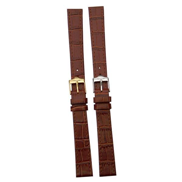 Klockarmband Alwin 16 mm XL stålspänne
