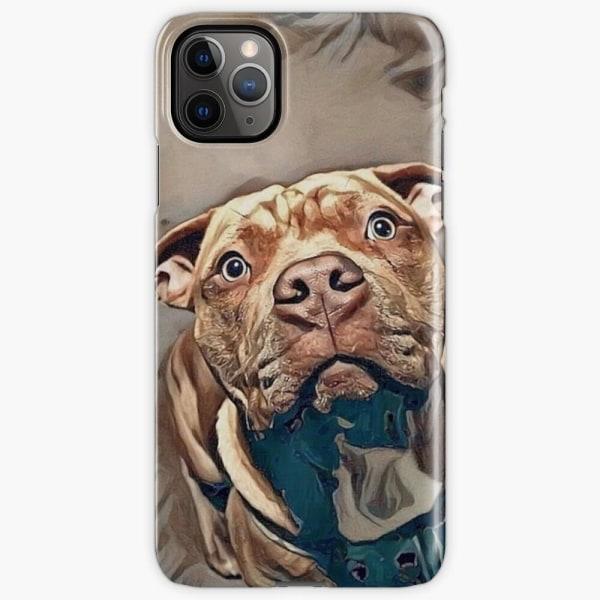 Skal till iPhone 11 Pro Max - Pitbull