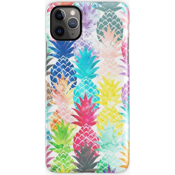 Skal till iPhone 11 Pro - Pineapple