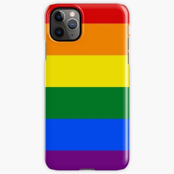 Skal till iPhone 11 Pro - Pride