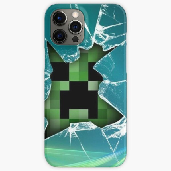 Skal till iPhone 12 - Minecraft