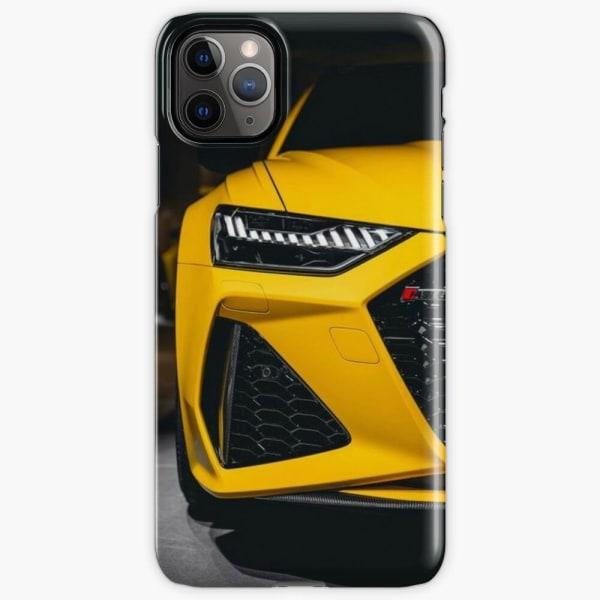 Skal till iPhone 12 Mini - Audi RS6