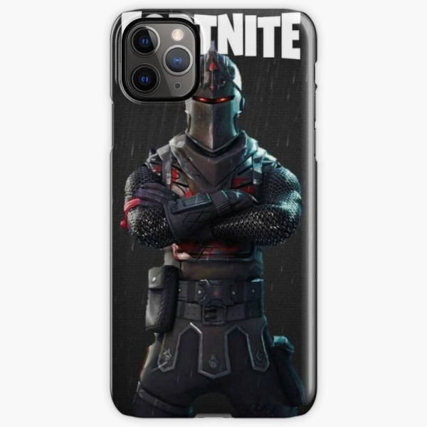Skal till iPhone 12 Mini - Fortnite Black Knight