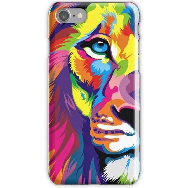 Skal till iPhone 5/5s SE - Lejon