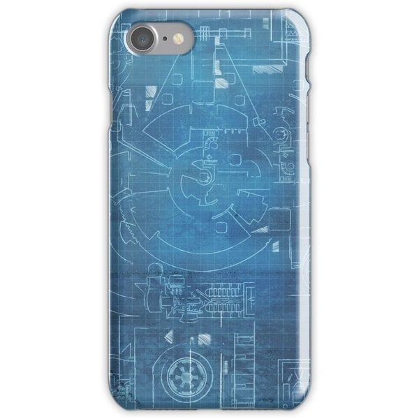 Skal till iPhone 5/5s SE - Star Wars