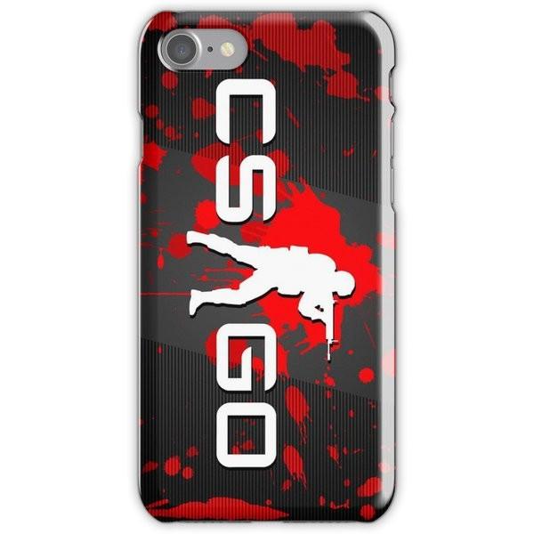 Skal till iPhone 6/6s - Counter Strike Cs Design