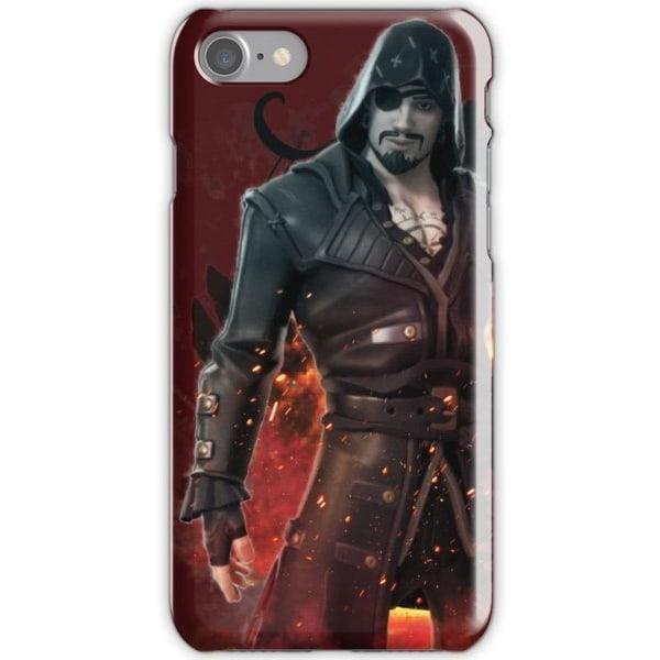 Skal till iPhone 6/6s - FORTNITE Blackheart pirate