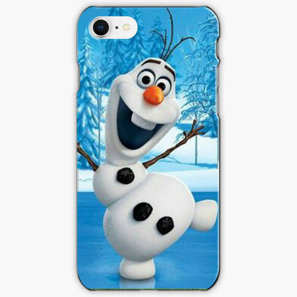 Skal till iPhone 6/6s - Frost