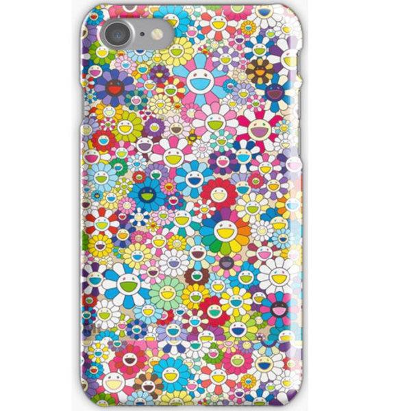 Skal till iPhone 6/6s - MURAKAMI FLOWERS