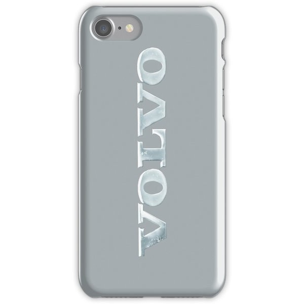 Skal till iPhone 6/6s - Old Volvo Emblem
