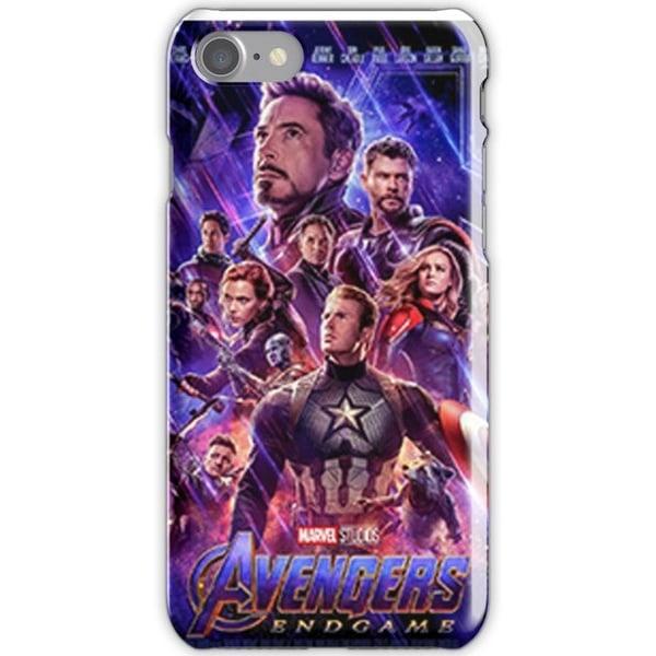 Skal till iPhone 6/6s Plus - Avengers Endgame