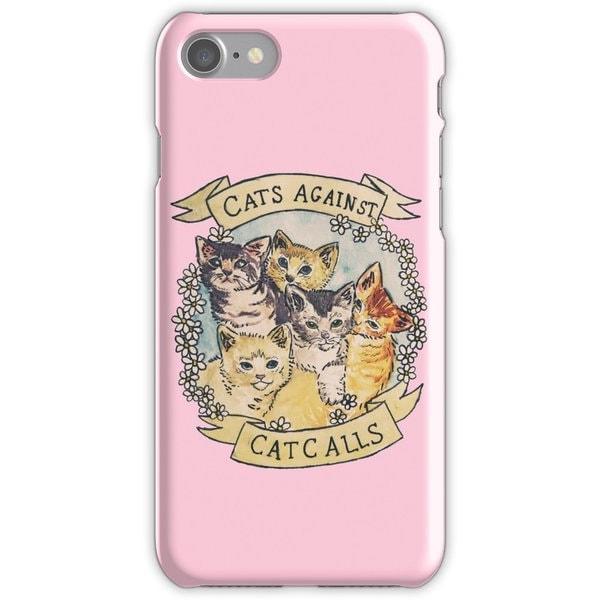 Skal till iPhone 6/6s Plus - Kattungar