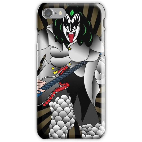 Skal till iPhone 6/6s Plus - Kiss