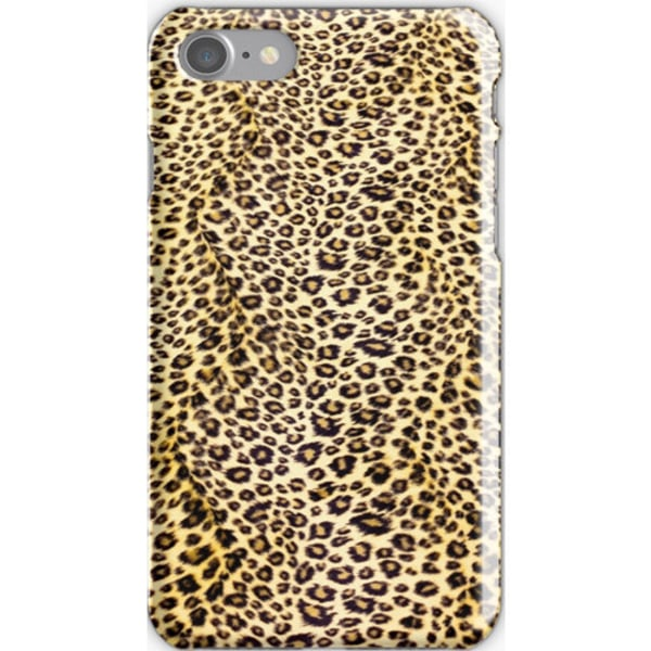 Skal till iPhone 6/6s Plus - Leopard