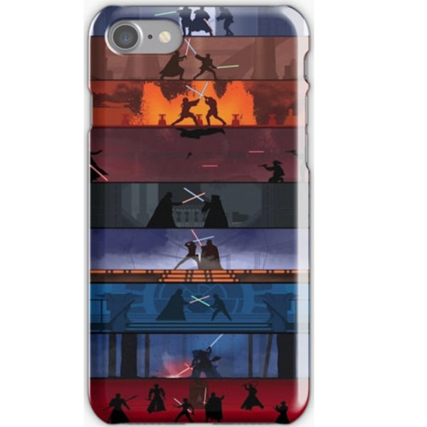 Skal till iPhone 6/6s Plus - Star Wars