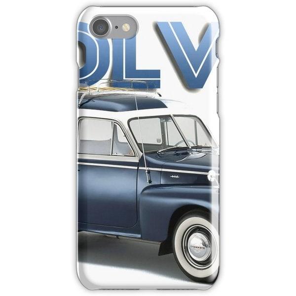 Skal till iPhone 6/6s Plus - Volvo duett