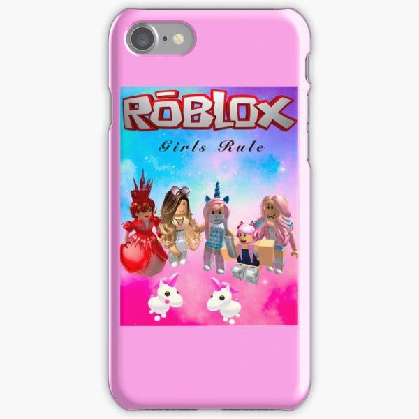Skal till iPhone 6/6s - Roblox Girls rule